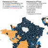 Prévision - Résultats des Législatives 2017