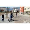 Rapport 2012 de l'Onzus - La pratique sportive licenciée en Zus