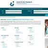 Santé en France