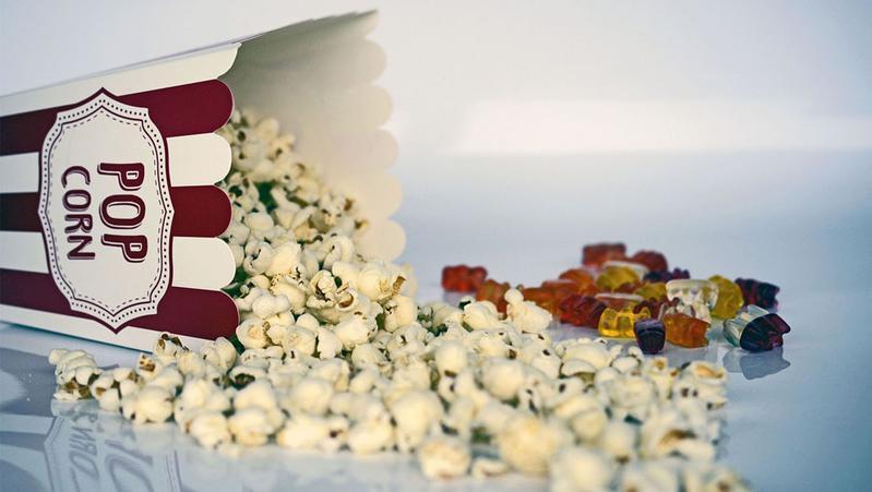 Répartition des salles de cinéma en Île-de-France