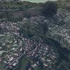 Visualisation 3D en ligne MNT Nice Côte d'Azur par Innovisite