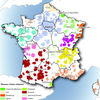 Des nouvelles régions administratives sans cohérence économique