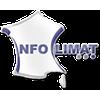 Données météorologiques tri-horaires de 42 stations synoptiques