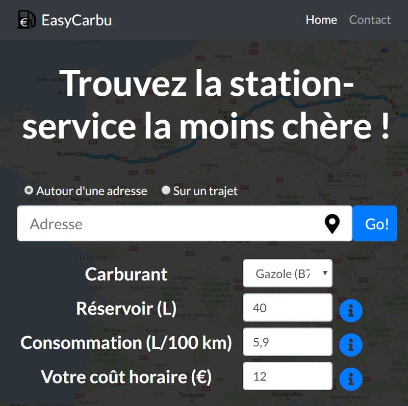 EasyCarbu.com