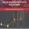 Délits & Infractions en Île-de-France