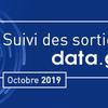 Suivi des sorties - Octobre 2019