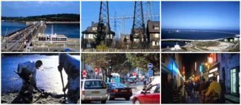 La politique de l'énergie (2003-2005)