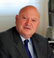 Résultats élections municipales 2014 à Issy-les-Moulineaux