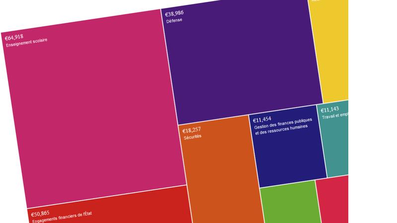 Budget de l'Etat : où économiser des milliards ?