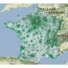 Les revenus des Français à la commune