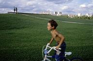 La politique de la ville (1970-2005)