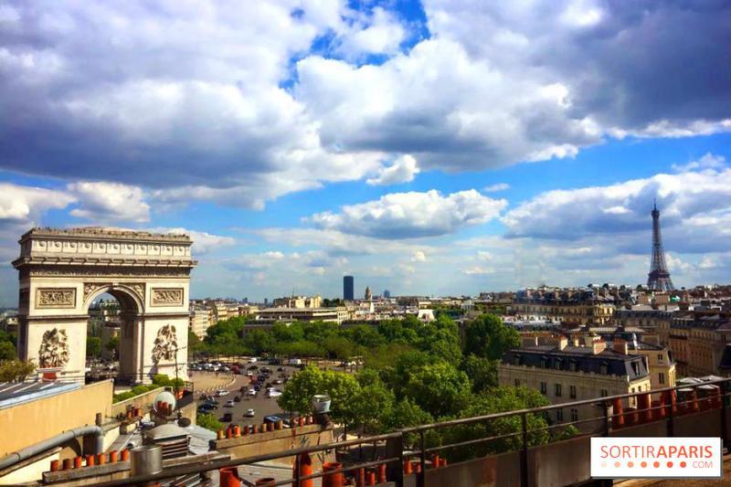 Coronavirus à Paris et en Ile-de-France