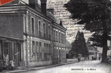 Montreuil-en-Touraine