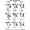Élections présidentielles et législatives de 1974 à 2002 : résultats des écologistes