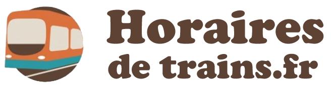 Horaires des Trains SNCF RER Transilien