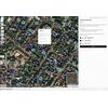 Carte d'exploration des données DVF