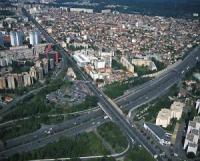 La politique de la route et de sécurité routière jusqu'en 2005