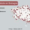 Datasnack #1 — Les écoles de conduite en Bretagne