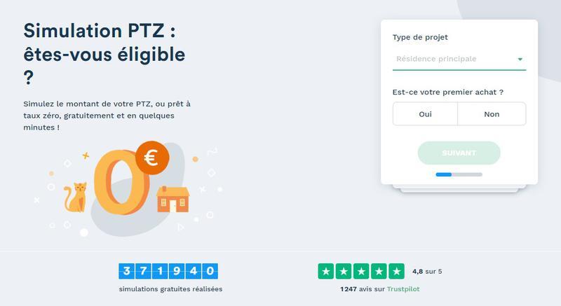 Simulation PTZ : êtes-vous éligible ?