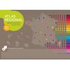 Atlas régional des effectifs étudiants (MESR)
