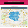 Liste des magasins parisiens