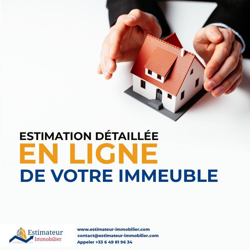 Estimateur immobilier en ligne gratuit et sans engagement
