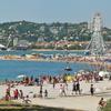 Liste des plages des Bouches-du-Rhône