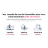 Les meilleurs taux immobilier en Île-de-France