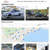 Gendarmerie : carte des unités en France