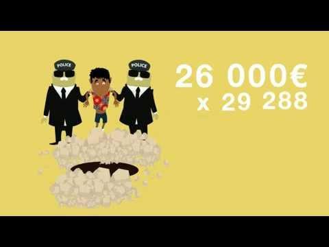 immigration trois films d'animation contre les idees recues