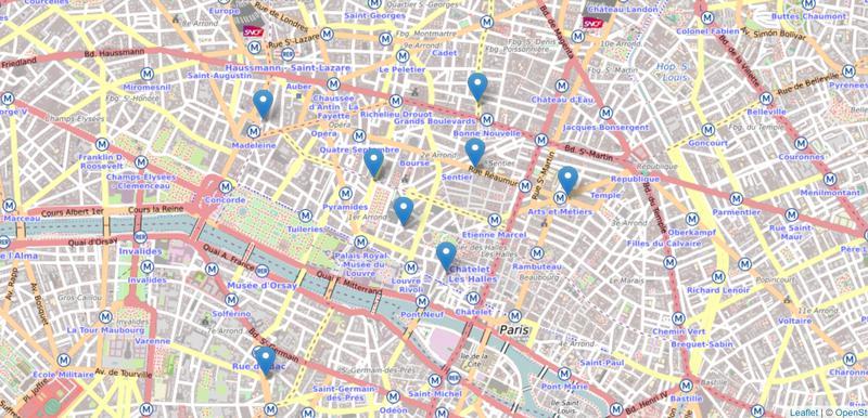 Où faire le test covid dans votre ville, avec ou sans rdv ? Tous les laboratoires et centres de dépistages pour se faire tester au coronavirus (appli)