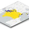 Présidentielle : les résultats du second tour par circonscription