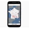 Webapp to discover handcraft and cultural activities in France selected by local actors of tourism.
