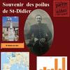 Souvenir des Poilus de Saint-Didier