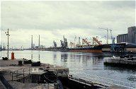 La politique portuaire (1992 - 2008)