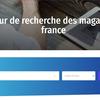 Les commerces par commune ou arrondissement
