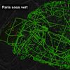 Paris sous vert