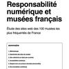 Étude des sites web des 100 musées les plus fréquentés de France