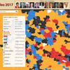 Cartographie interactive Résultats Présidentielle