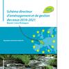 Schéma d'Aménagement et de Gestion des Eaux (Sdage) adopté pour les années 2016 à 2021 dans le bassin Loire-Bretagne