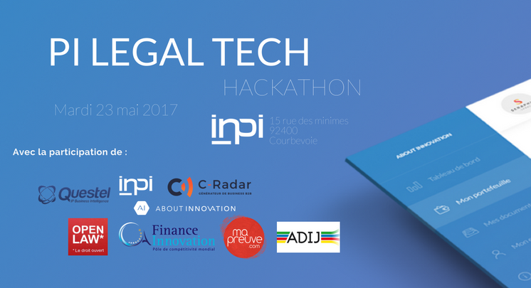 Hackathon PI Legal Tech