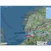 Consultation des zones d'interdiction de pêche à pied entre l'Estuaire de la Seine (Le Havre) et le Cap d'Antifer