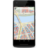 Application mobile DVF Immobilier