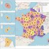 Radars Automatiques en France - Visualisation et Cartographie