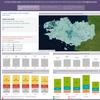 Évolution des ventes de produits phytosanitaires en Bretagne depuis 2015