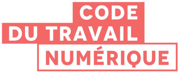 Code du travail numérique