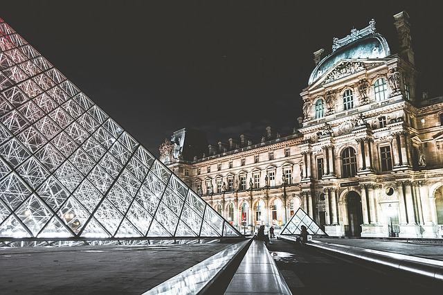 Recherche des Musées de France