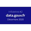 Infolettre de data.gouv.fr #2