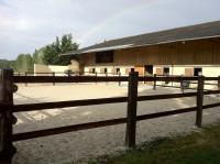 Pensions pour chevaux en France