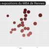 Datasnack #10 — Fréquentation des expositions du Musée des Beaux-Arts de Rennes